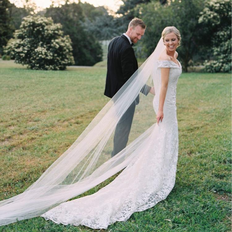 Saltram Estate Barossa Valley Wedding