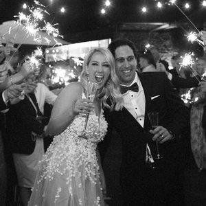 Paxton Winery Wedding