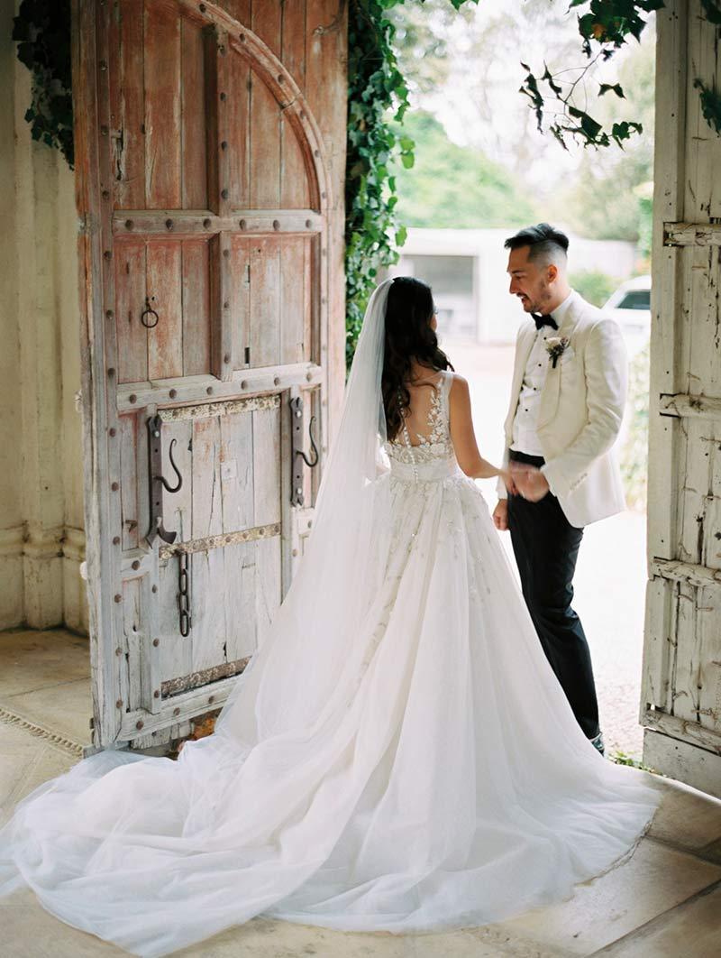 KINGSBROOK ESTATE WEDDING PHOTOGRAPHY