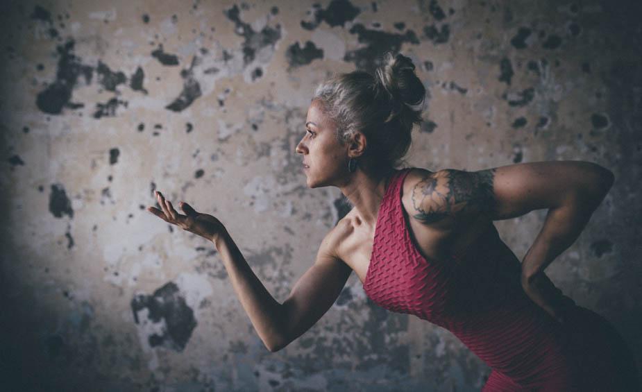 Auckland Fitness dance photographer