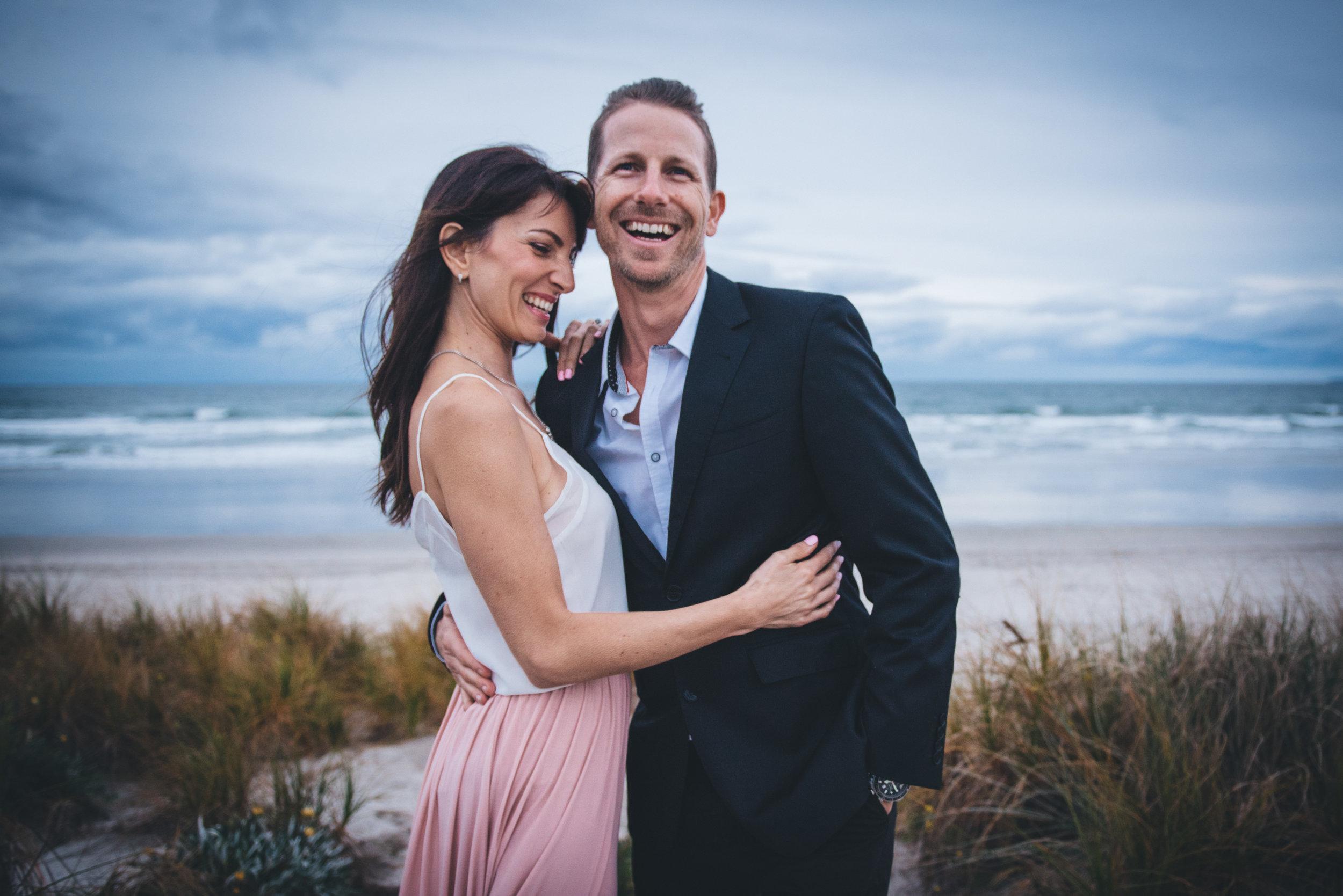 Auckland wedding photographer, award winning wedding photographer, engagement photographer