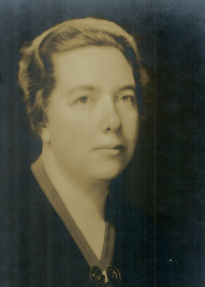 Elisabeth Morrow