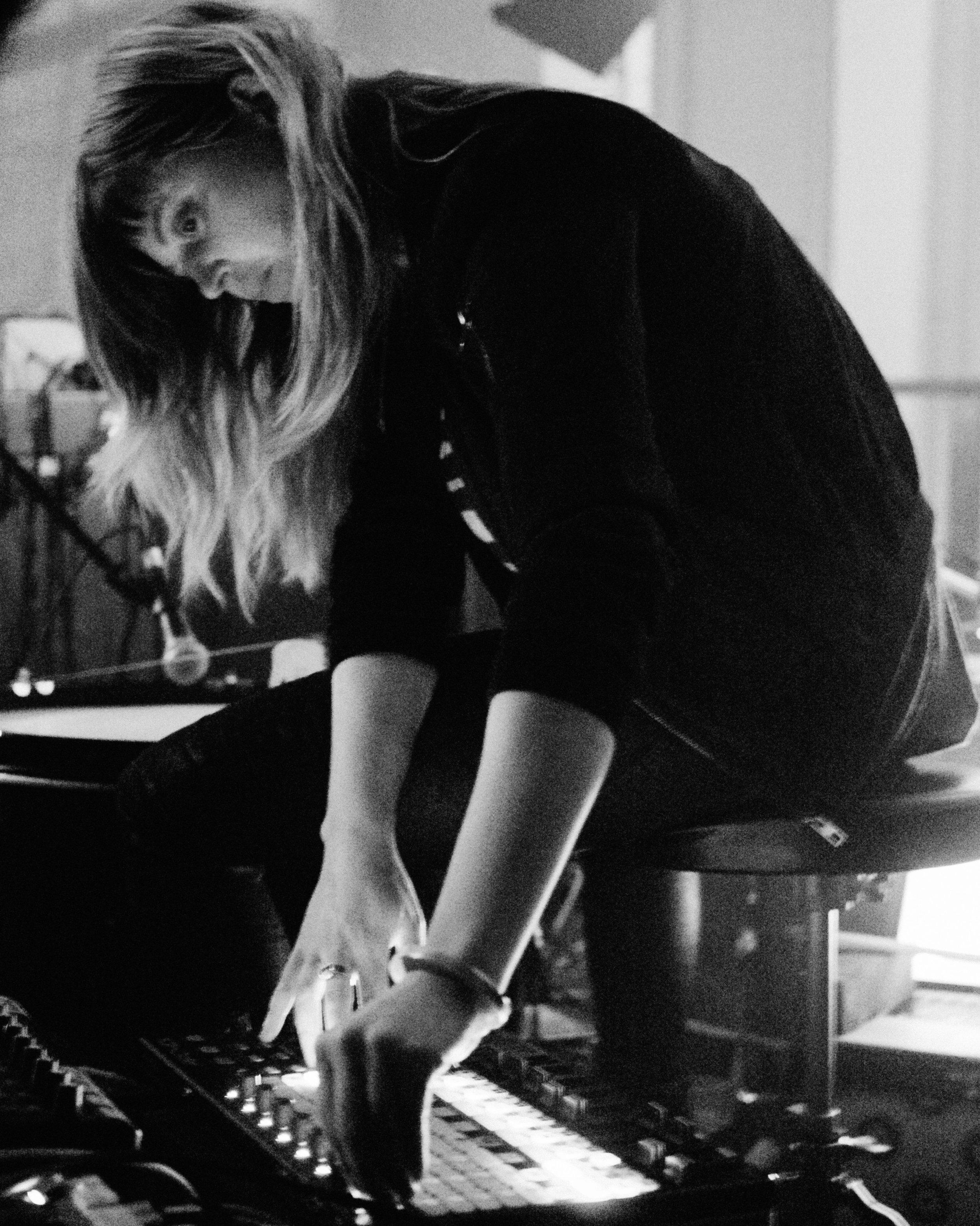 Sabrina Schroeder.