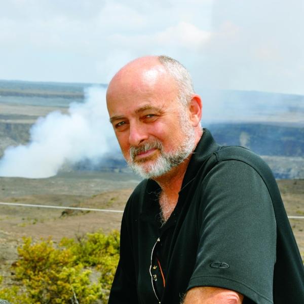 David Brin (BS '73)