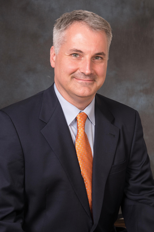 Chris Bryant (BS '95), President, Caltech Alumni Association