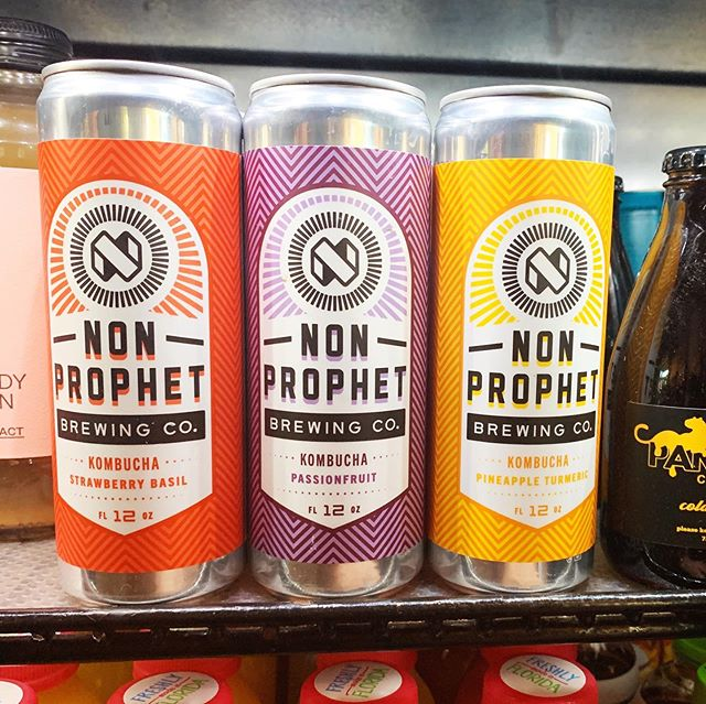 Happy Friday! New cans on deck at @panthercoffee!