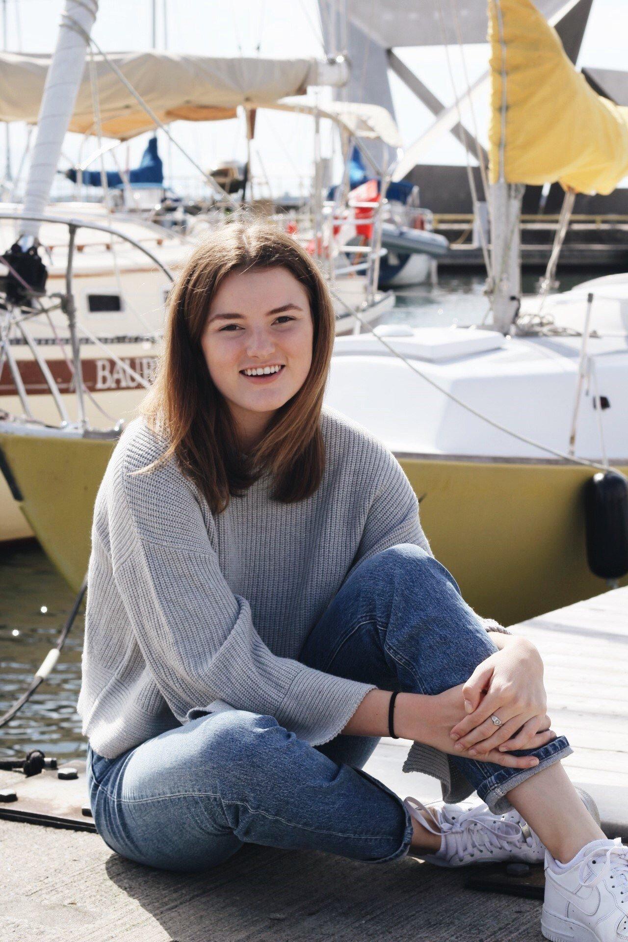 Emma Black // Outreach Coordinator