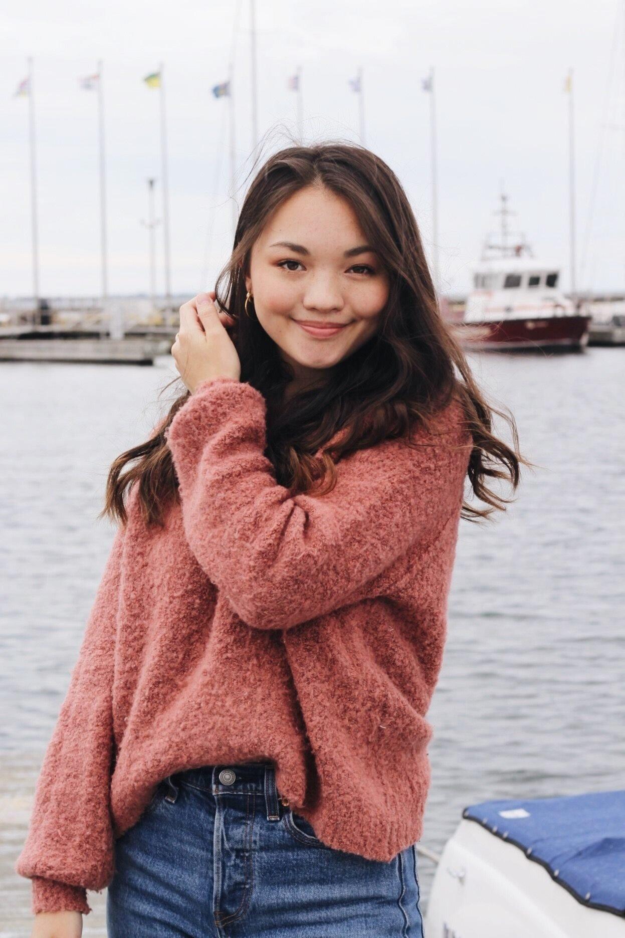 Moriah Chiang // Head of Marketing