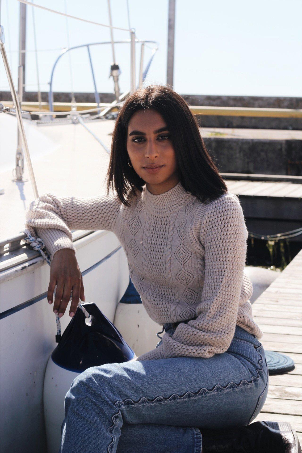 Noor Rahemtulla // Sponsorship Director