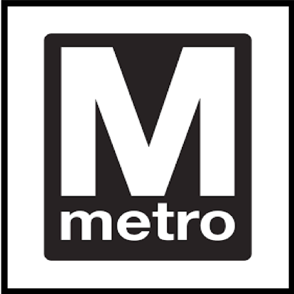 The Washington Metro Transit Authority (WMATA) is using B6A to complete a naming rights valuation.