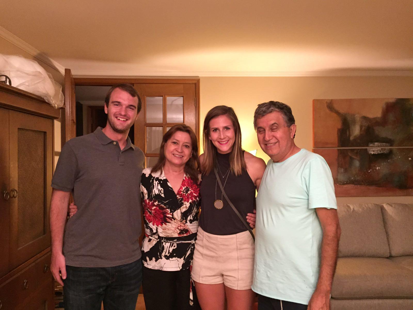 familia-chilena-homestay