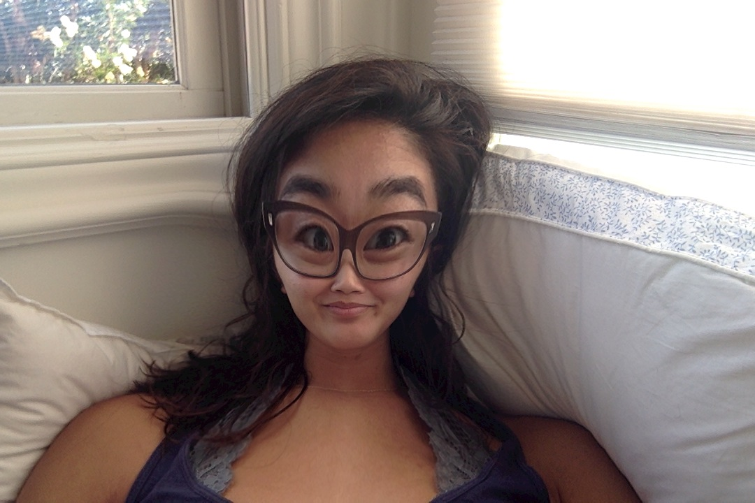 Esther Yang  @Uni of Oregon