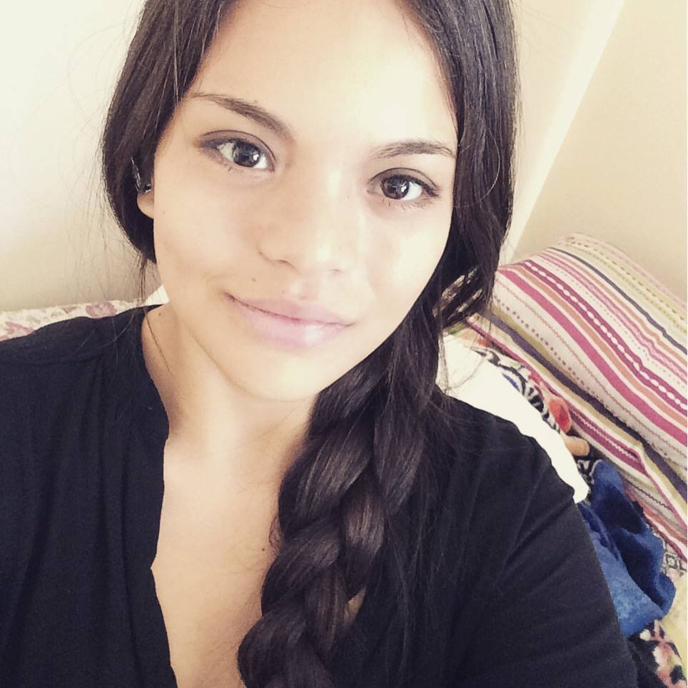 Marianna Morales  @CSUDH