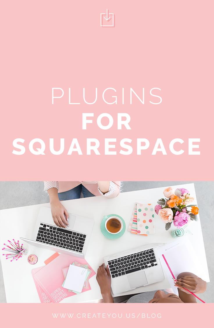 Squarespace Plugins