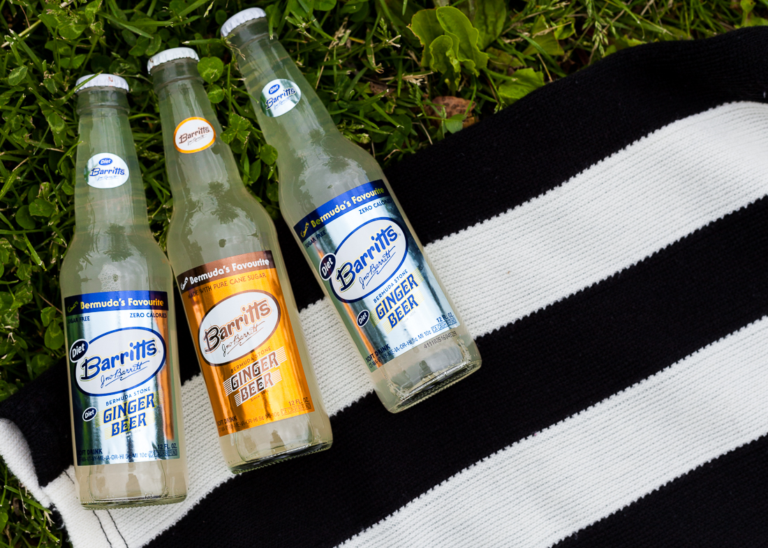 Tips for a Perfect Picnic from Barritt's