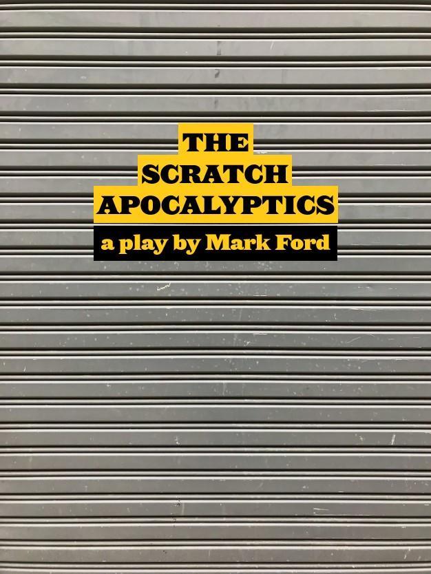 The Scratch Apocalyptics