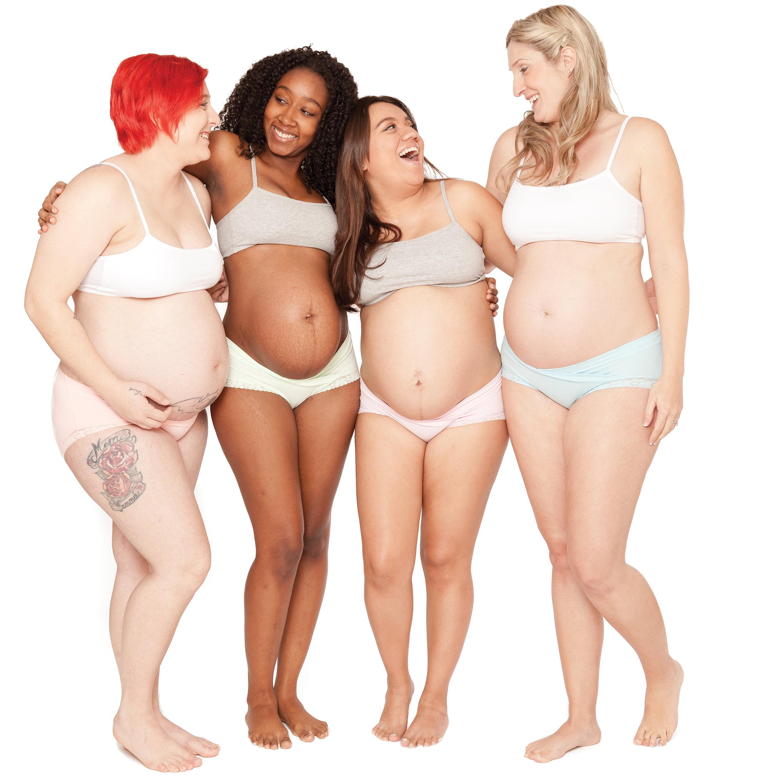 Brynne Zaniboni Photography - Pregnancy OMG
