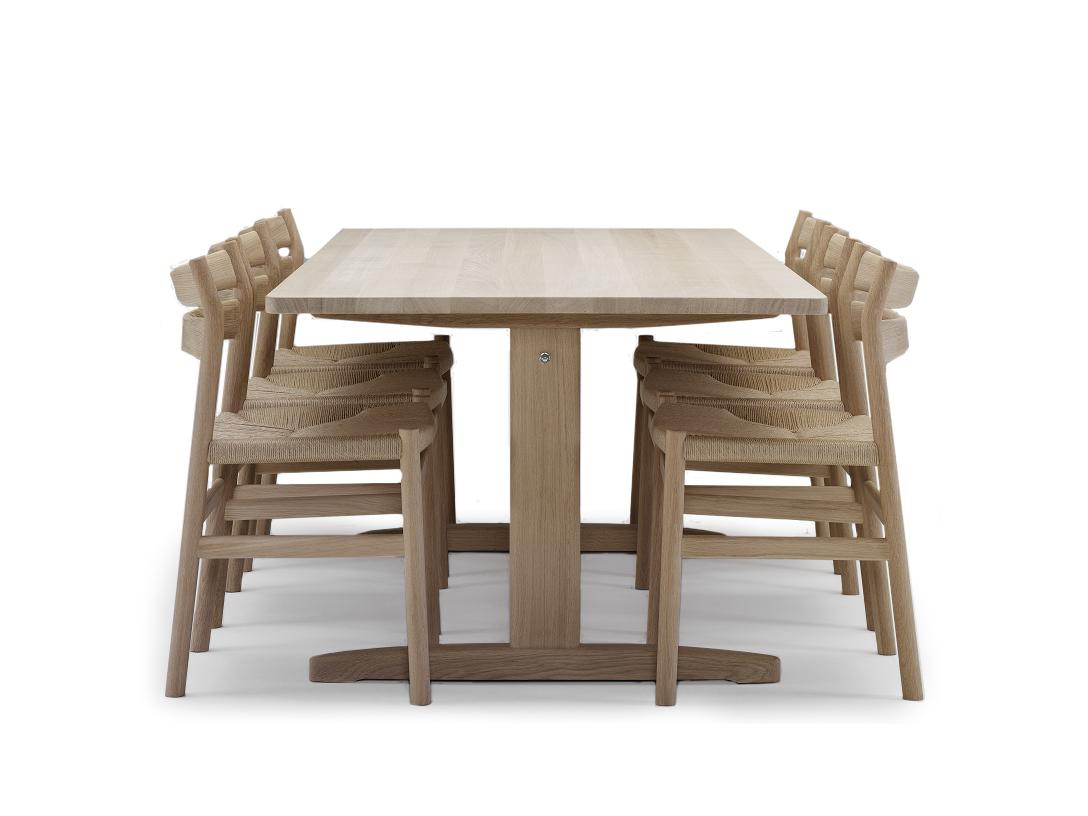 Table JEPPE UZZON