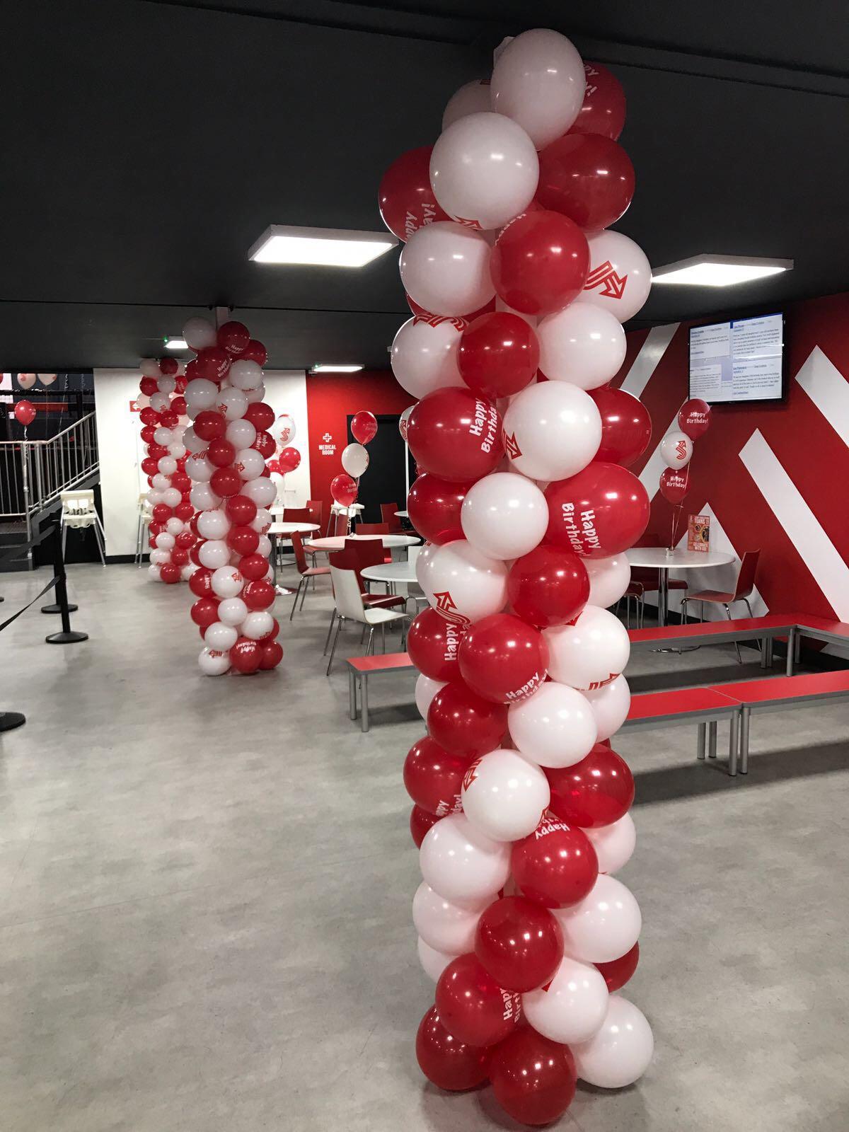 Fantastic Balloons & Decorations