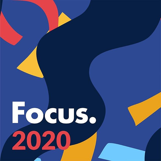 There's nothing quite like it... Focus 2020 – BE THERE. Book now at focus.htb.org to get your early bird discount, or pay a £50 deposit to lock in that discounted rate. 🙌