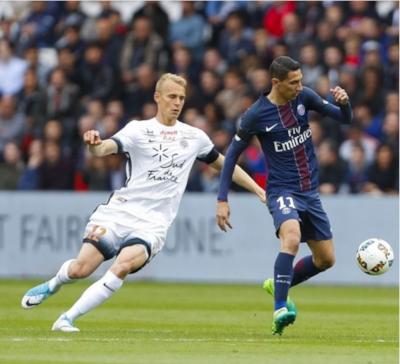 Lukáš Pokorný během spolupráce přestupuje do Montpellier HSC.