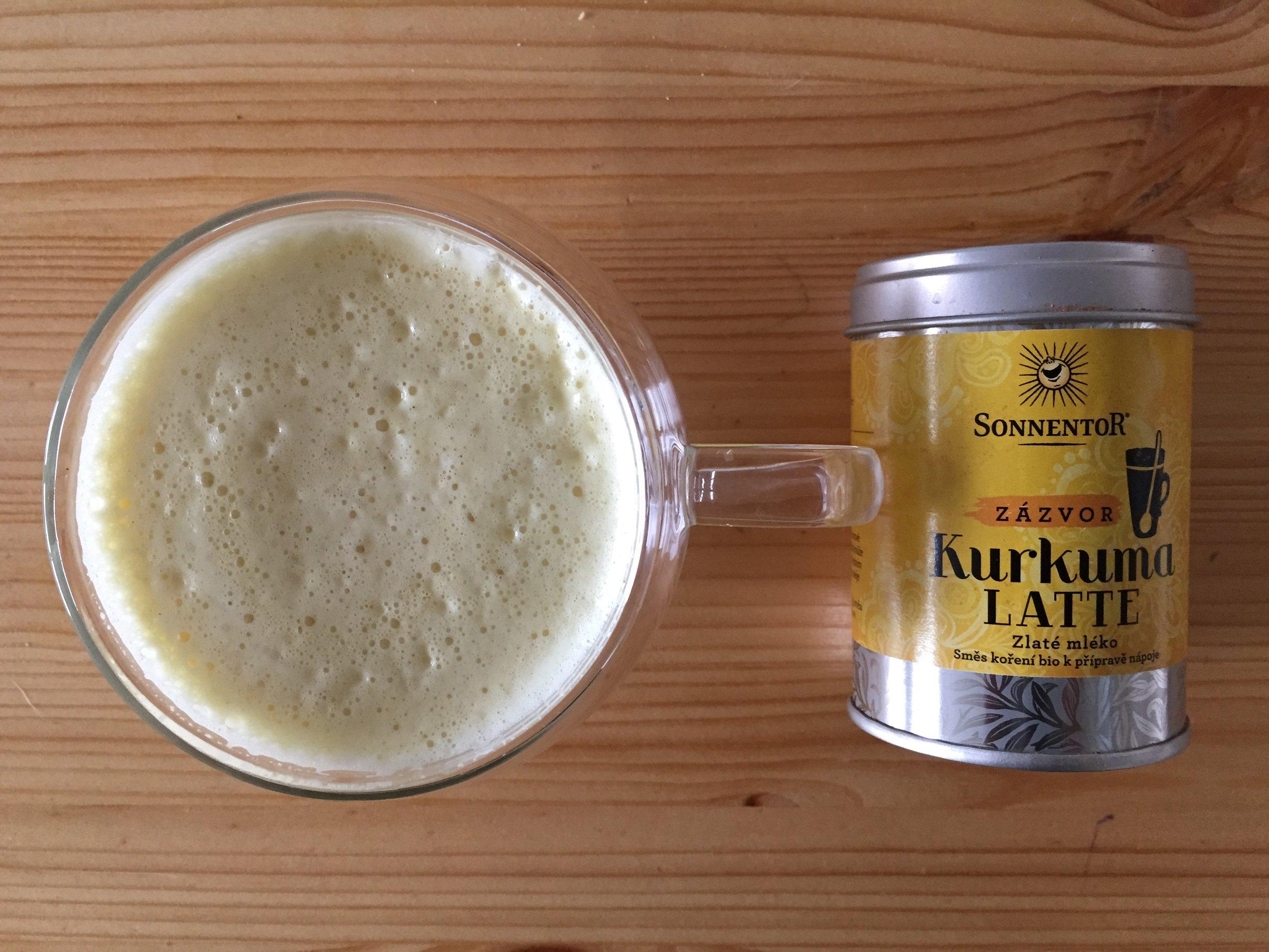 KURKUMA - působí protizánětlivě. Výborné na vaření - omelety, vajíčka. Parádní zimní nápoj zlaté mléko.  -