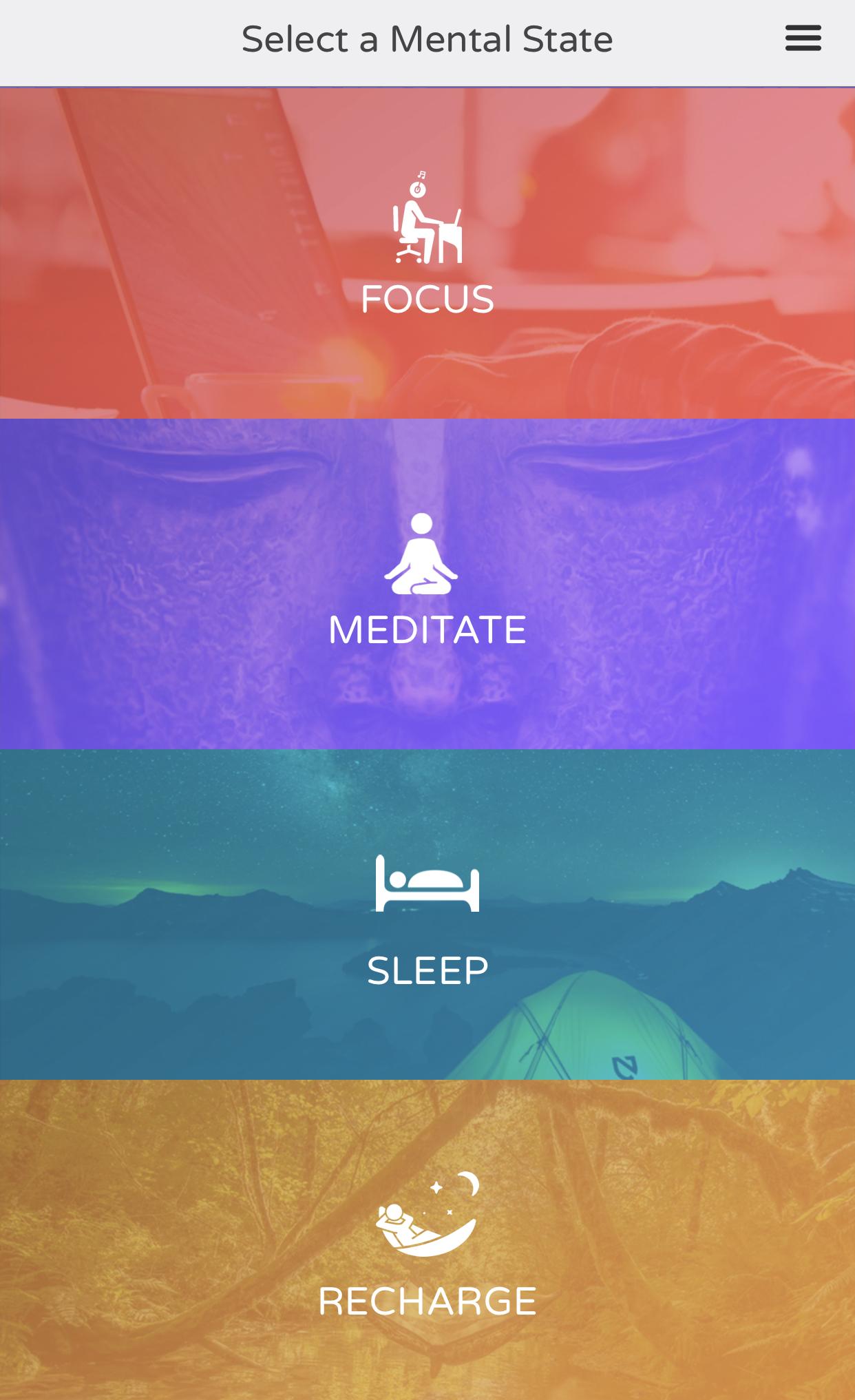 Brain .fm - aplikace která Vám pomůže koncentrovat se v rušném prostředí, usnout během chvíle, odpočinout/meditovat si když mám jen 5minut. Harmonizací mozkových vln umožnuje hlouběji naše kognitivní stavy zlepšovat. Používám ji skoro 3 roky a vidím tam velkou výhodu, že umělá inteligence si můj feedback vyhodnocuje a tudíž ji dělá více na míru Mírovi. Skvělá investice! -