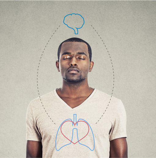 Lief therapeutics - poslouchejte své tělo v reálném čase - jak vystřiženo z mého světa všímavosti k vlastnímu tělu, myšlenkám a emocím. Příjemný a vychytaný produkt k dennímu používání na práci se stresem. -