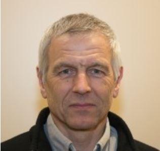 Leo Lyngstad - Fjelloppsyn og ansvarlig bygg og anlegg