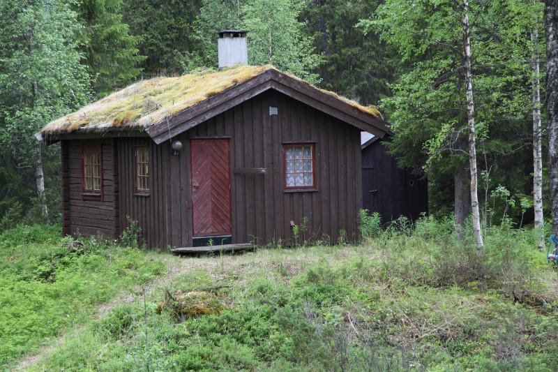 Asptangen anneks - Nordli - Muru statsallmenning