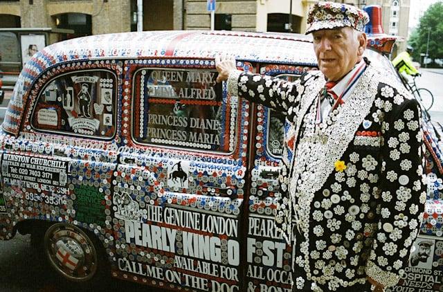 Alf Dole & The Original Pearly Cab