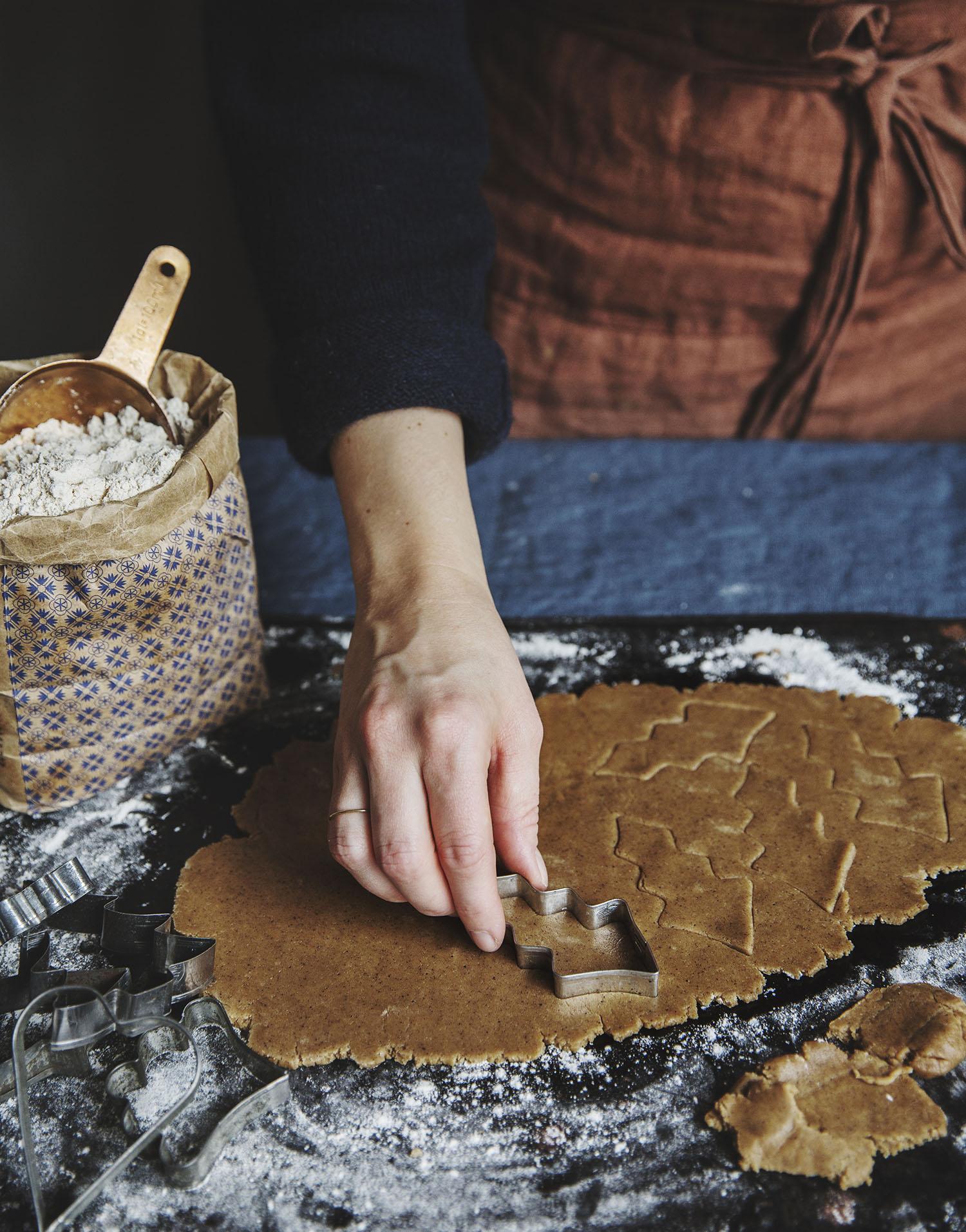 Recept & Styling för Leva&Bo/Expressen. Foto: Pernilla Ahslén