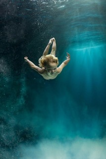 You are swimming in an ocean of Life's energy