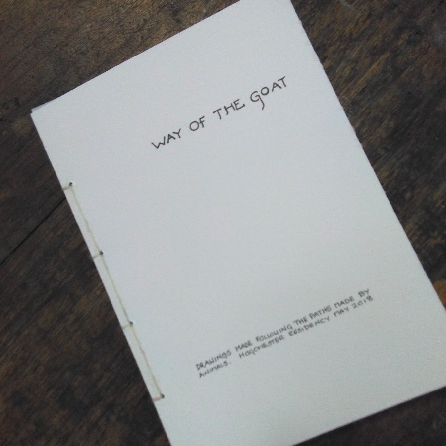 way of the goat booklet