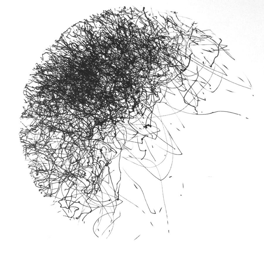 wind drawing