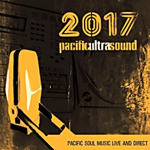 2017 PACIFIC ULTRASOUND COMPILATION,SUGARLICKS RECORDINGS AOTEAROA, 2004, FEATURING  DENNIS HOPPA
