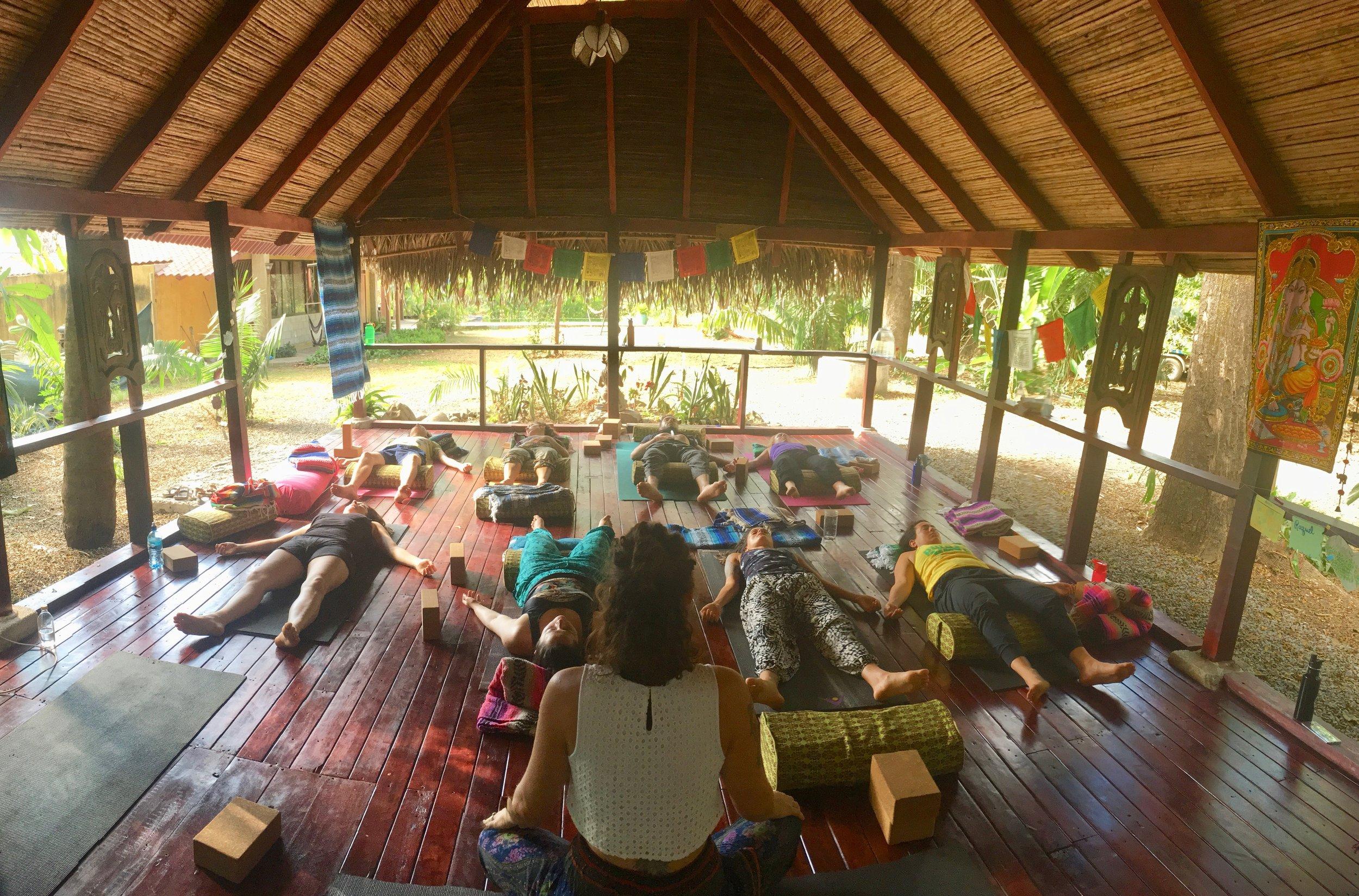 Yoga & Vacation Retreat