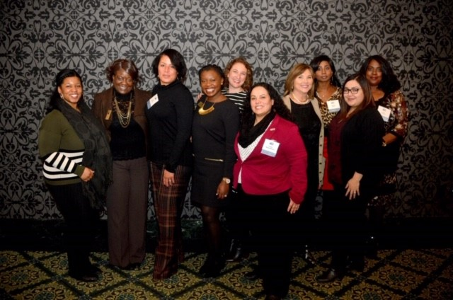 Heart of West Michigan United Way Holiday Party