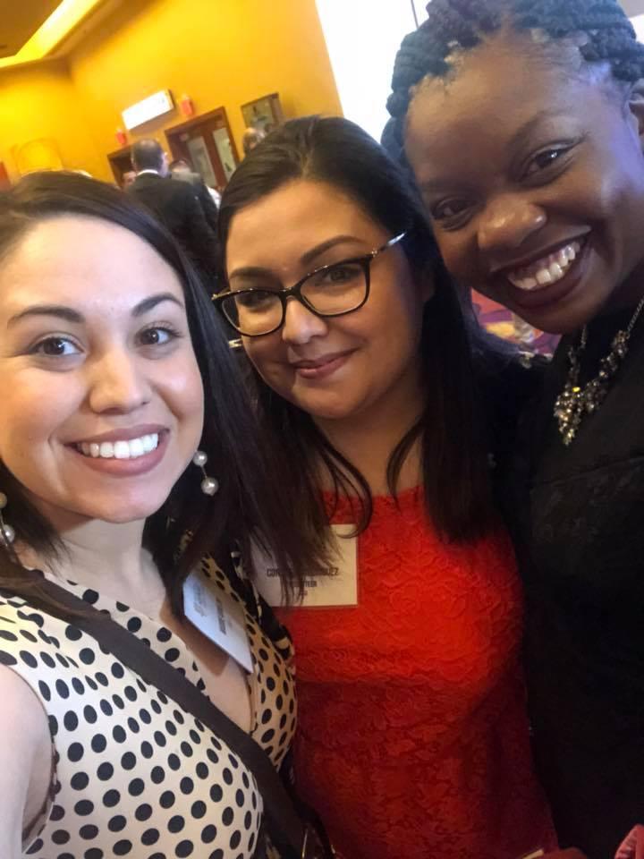Hispanic Chamber Gala