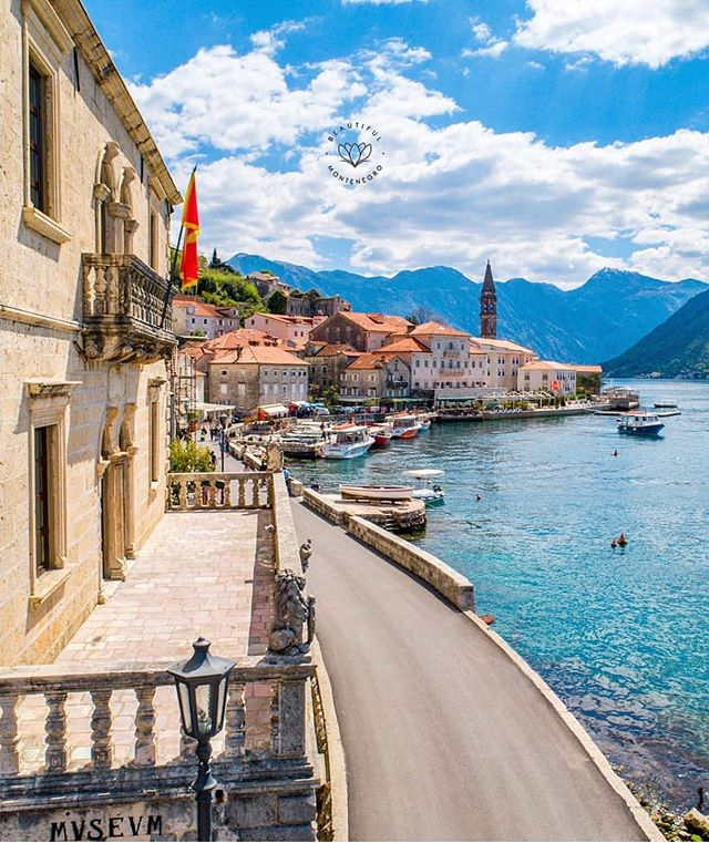 "Beautiful Montenegro awaits and so does your adventure! 🌊 ⠀⠀⠀⠀⠀⠀⠀⠀⠀ ⠀⠀⠀⠀⠀⠀⠀⠀⠀ Take advantage of our special offer ""Beautiful Montenegro"" and receive one night on us and a complimentary tour of the UNESCO site, the Bay of Kotor. #seekyouradventure  Minimum stay: 5 nights . *Offer valid for all reservations made by August 20th* . Fore more information and reservations check the link in our bio! 🔝 ⠀⠀⠀⠀⠀⠀⠀⠀⠀ Photo credits: @beautifulmontenegro.me ❤️"