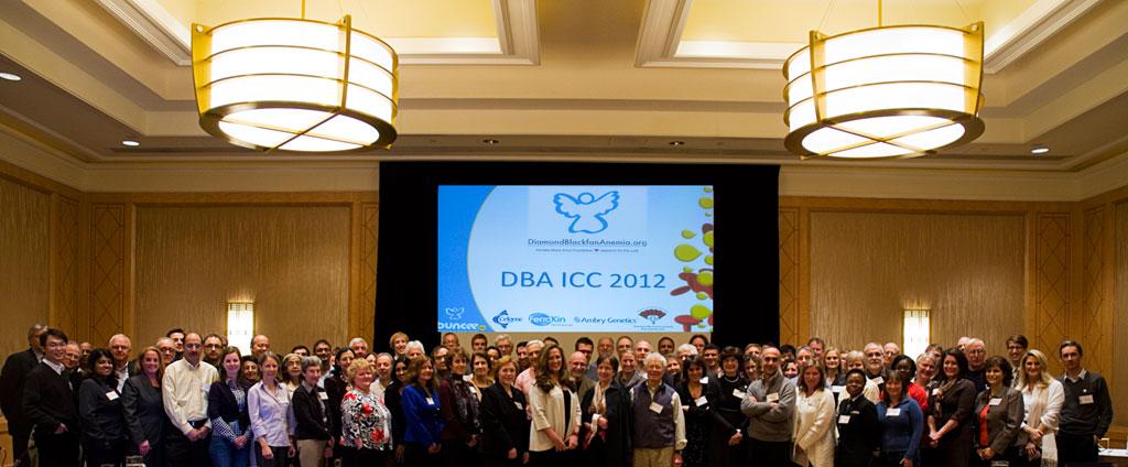 ICC Meeting Room - New York 2012