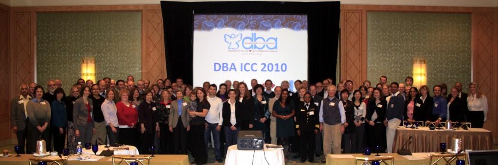 ICC Meeting Room - New York 2010
