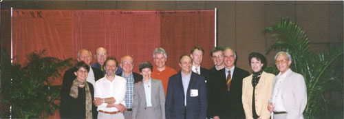 First DBA ICC Meeting - Miami 1998