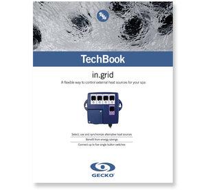 techbook in.grid