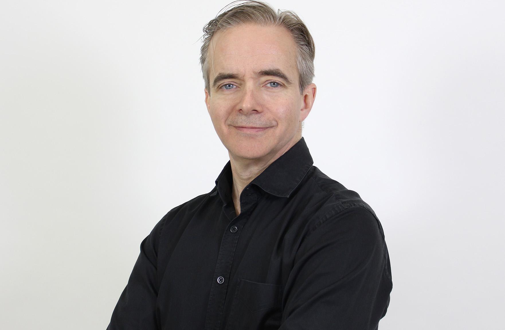 Benoit Laflamme