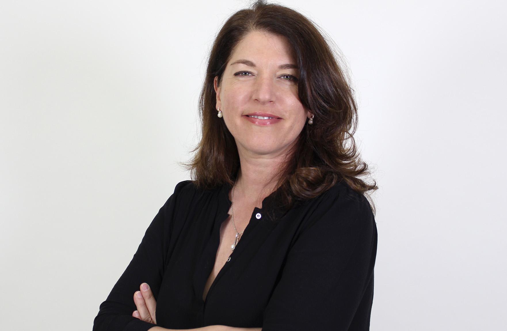 Paula Marcoux