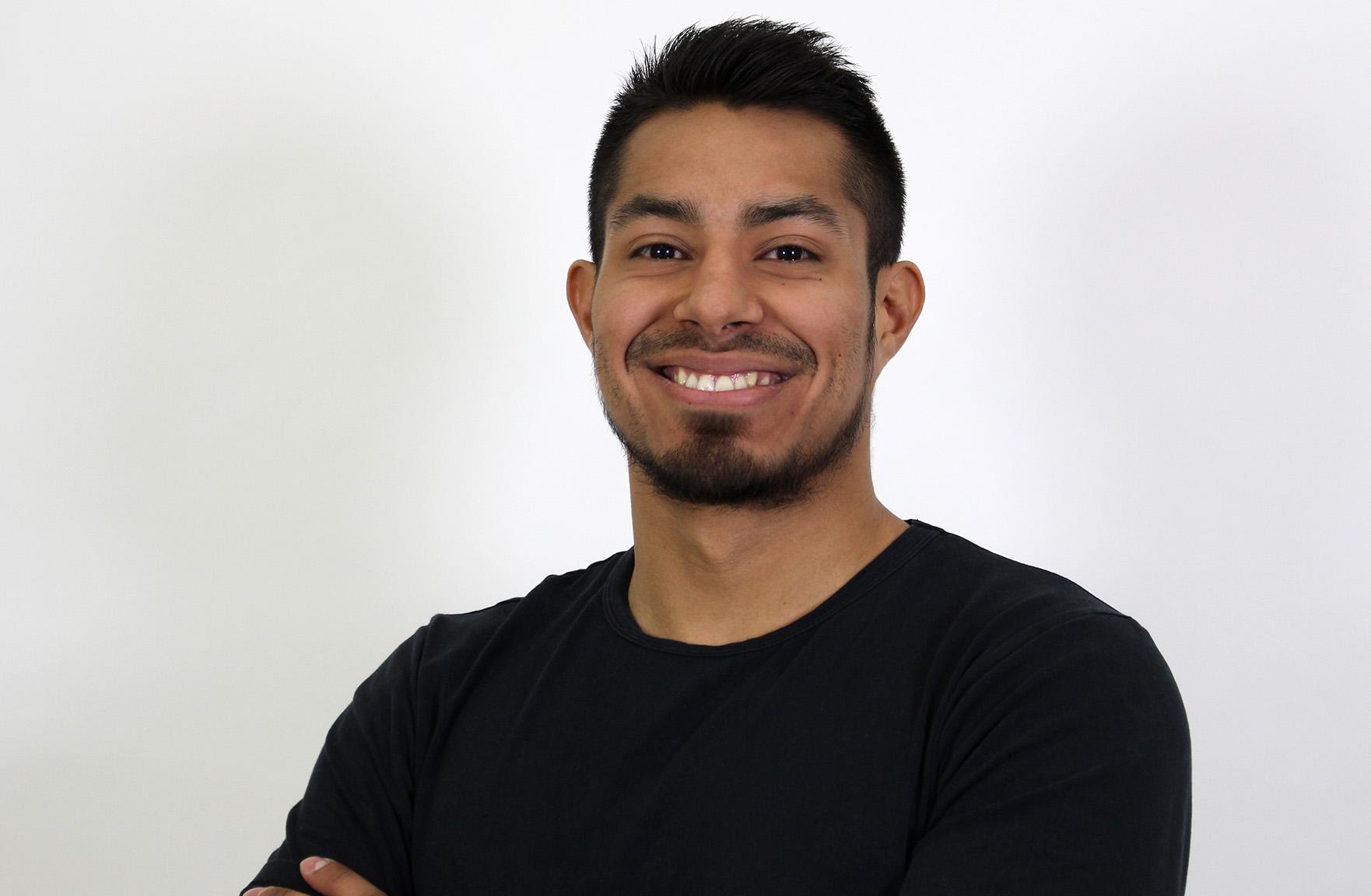 Mauricio Orantes-Duran