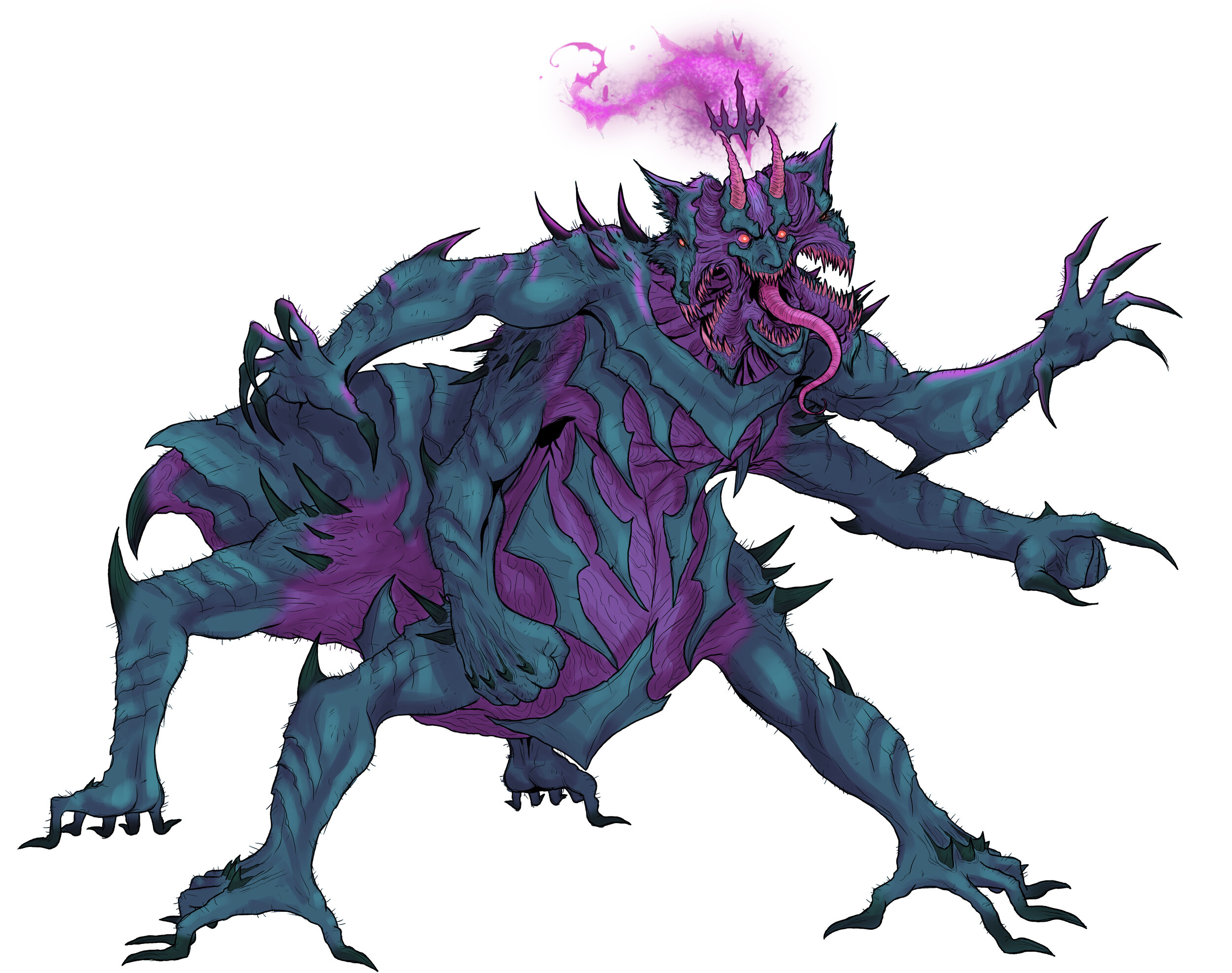 Miska The Wolf Spider Arcane Forge A very rare, magically animated undead wolf. miska the wolf spider arcane forge