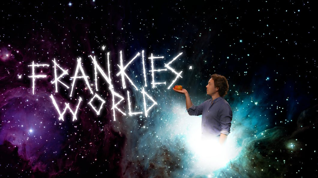 Frankie's World is like nothing else in the food space on the internet. Frankie focusses on the 'why' in a dish by exploring history, science and of course the recipe.