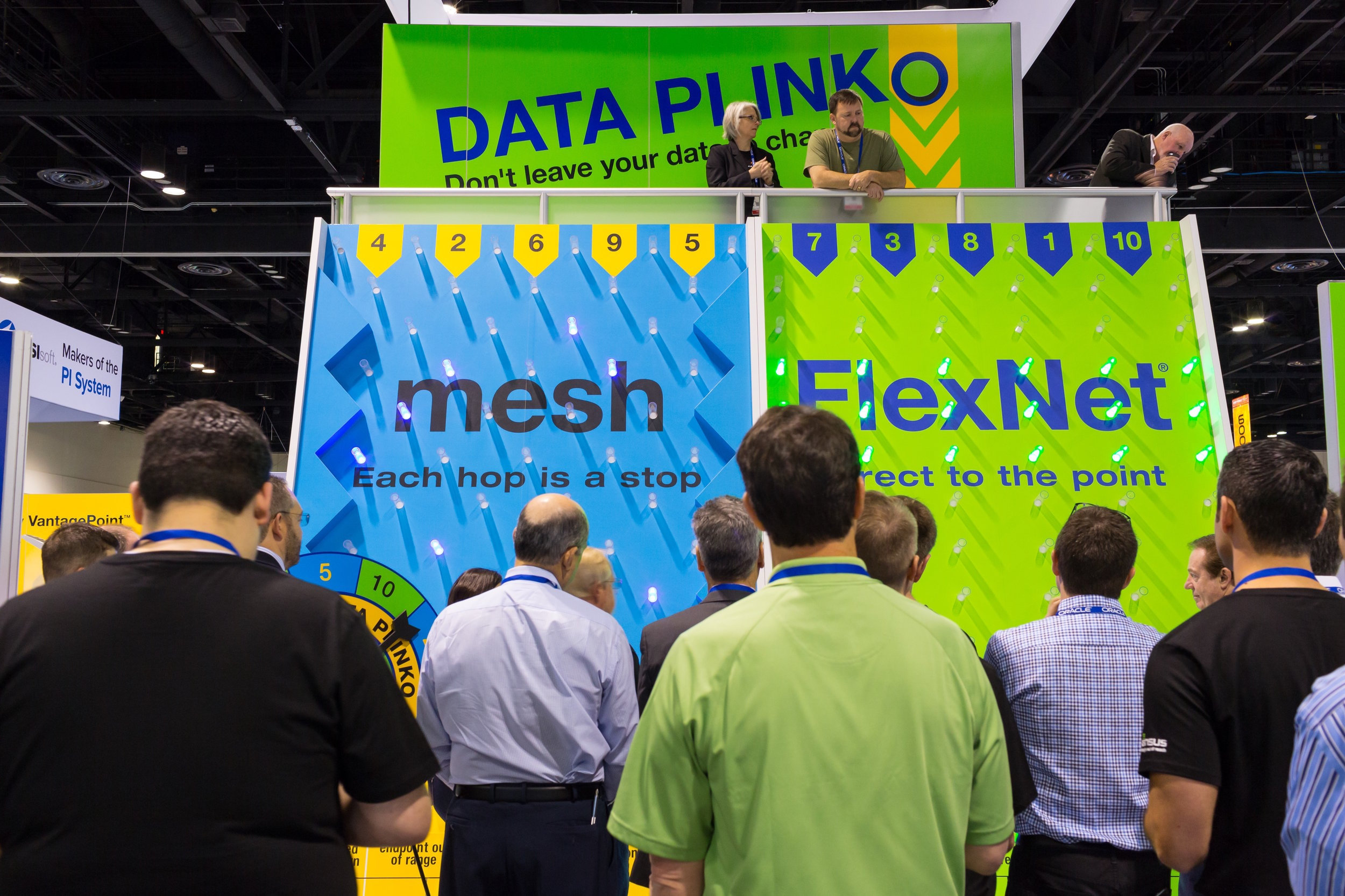 3 Tips for Effective Active Trade Show Exhibits